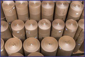 produtos-Bobinas de Papel semi-kraft