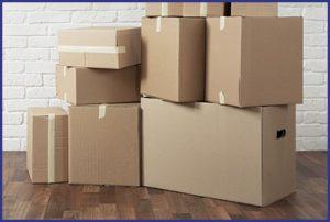 produtos-Caixas de papelão ondulado